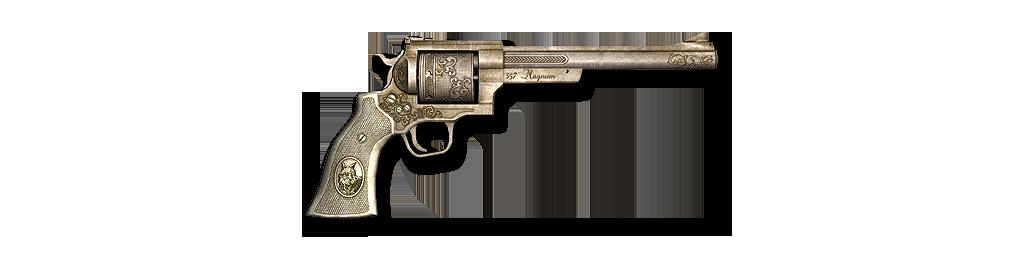 .357 Revolver (First Lady)