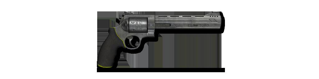 .454 Revolver (El Toro)
