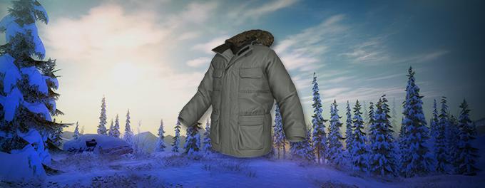 nueva ropa del artico ARCTICBEIGE