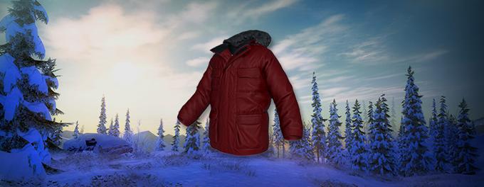 nueva ropa del artico ARCTICRED