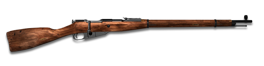 COMENTARIOS 7.62x54R Bolt Action Rifle Bolt_action_rifle_762_01