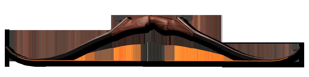 Recurve Bow (Modern)