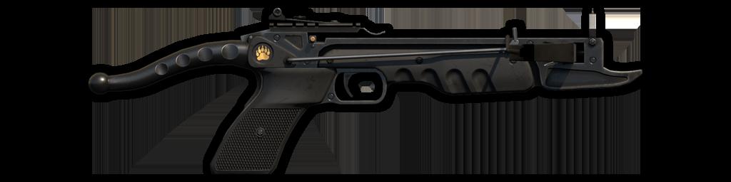 Crossbow Pistol (Standard)