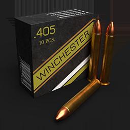 .405 Ammunition